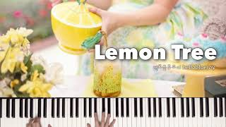 Lemon tree (jazz ver.)