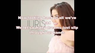 Juris - Do You Know Where You're Going To (with Lyrics)