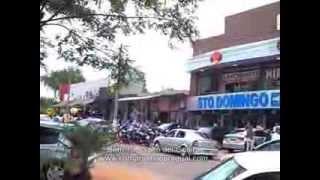 preview picture of video 'Bem 10 Autoservice - Salto del Guaira - Paraguai'