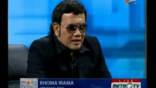 Mata Najwa Rhoma Irama Mendadak Capres flv