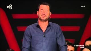 Emre Sertkaya - Haberin Yok Ölüyorum (O Ses Türkiye Final 02/02/2016)
