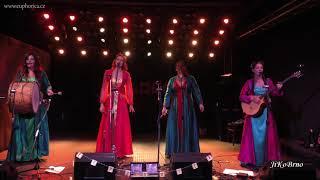 Euphorica | Tri martolod - pagan world music