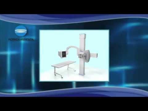 Video Veterinary x-ray system - Darkroom 2 Digital
