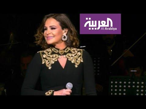 العرب اليوم - شاهد: الفنانة اللبنانية كارول سماحة تؤكد أن المرأة السعودية