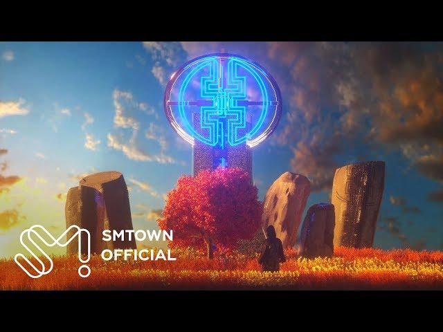 IMLAY 'Asteroid (Feat. YANGYANG of WayV)' MV