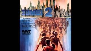 Fabio Frizzi - Giorgio Cascio | Sequence 2