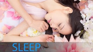 8 Hour Deep Sleep Music: Relaxing Music, Meditation Music, Soothing Music, Calming Music ☯1653