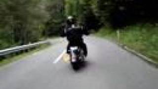preview picture of video 'European Bike Week Faakersee Austria 2007-01'