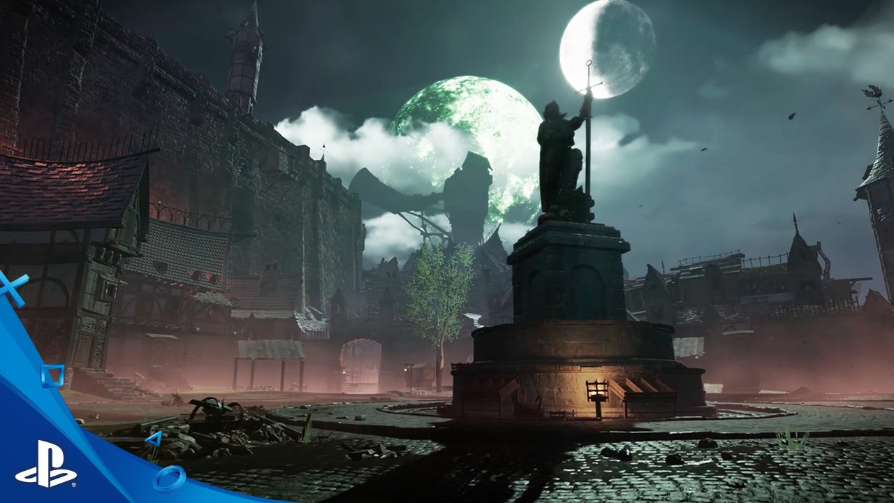Warhammer: The End of Times – Vermintide Delivers Gothic Combat on 10/4
