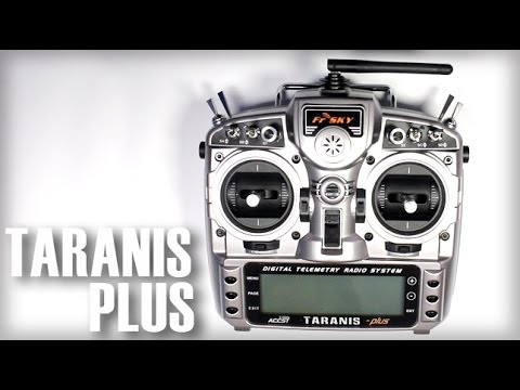 taranis-x9d-plus--d4r-radio-control-transmitter-combo-overview--naze32-integration