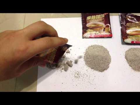 Pagkain slimming tiyan at gilid at lyashek