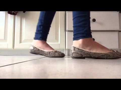 Schuhsammlung/Shoecollection🌺 Sneakers,Hohe Schuhe,Ballerinas|MISS ROSE🌹