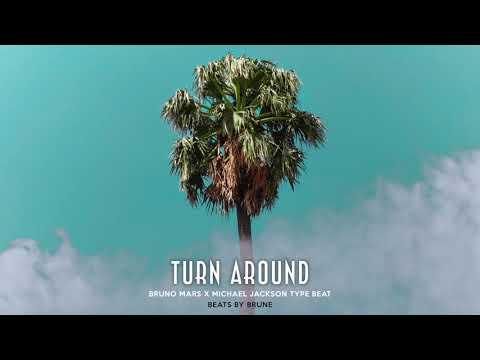 "FREE II Bruno Mars x Michael Jackson Type Beat ""TURN AROUND"" (Pop Instrumental) 2020"
