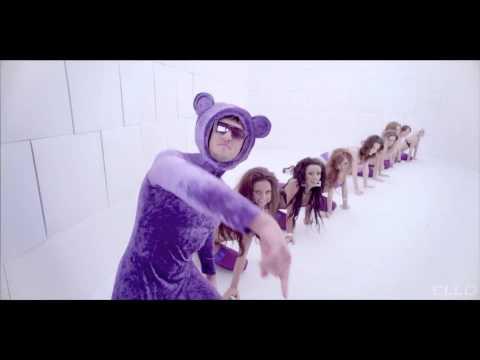BIFFGUYZ feat Bovie & Rox - Я тебя Бум Бум Бум Official video