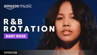 Baby Rose | My Rotation | Amazon Music