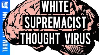 We Need to Defeat Trump's White Supremacy Virus