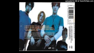 The Dandy Warhols - It's A Fast Drivin' Rave Up With The Dandy Warhols Sixteen Minutes (Live London