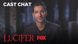 Lucifer | Looking Back at Season 2 - Tom Ellis