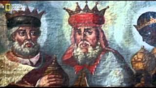 Los Misterios de Jesús  -Documental Completo-