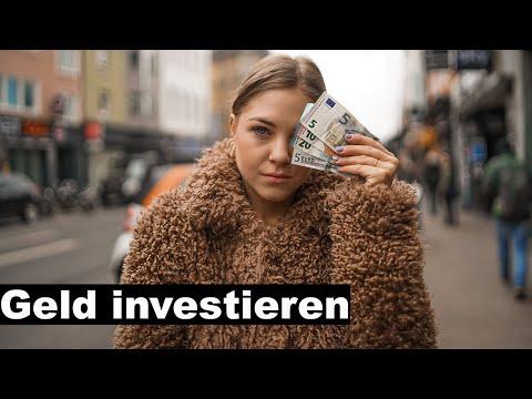 Einnahmen im internet mit investitionen 50