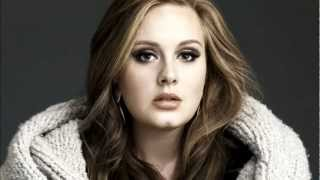 Adele - Set Fire To The Rain [HD]