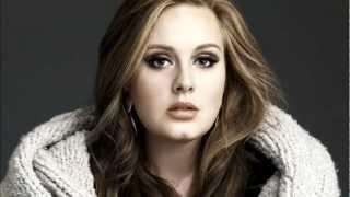 Adele - Set Fire To The Rain [HD]
