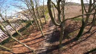 FPV FREESTYLE AMONGST THE TREES FIRST PACK