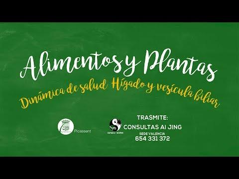 Alimentos y Plantas PICASSENT 25 Mayo