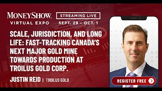 Scale, Jurisdiction, and Long Life: Fast-Tracking Canada's Next Major Gold Mine Towards Production at Troilus Gold Corp.