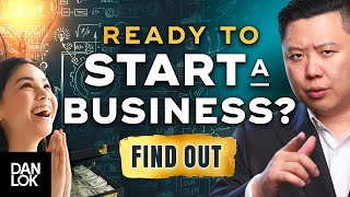 How To Know When You're Ready To Start A Business
