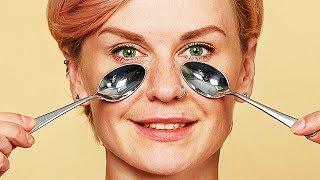 I Got Rid of Eye Bags and Dark Circles In Less Than a Week