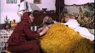 Македонски народни приказни-Треска