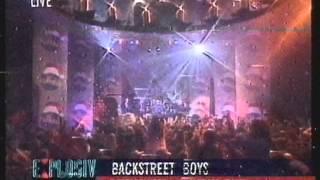 Backstreet Boys - Christmas time