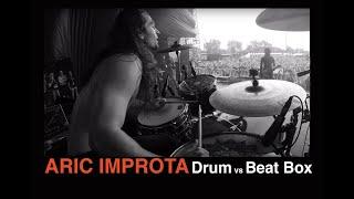 Drum Vs. Beat Box W The Fever 333