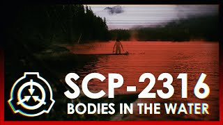 The Horror of SCP-2316 | The Bodies in the Water