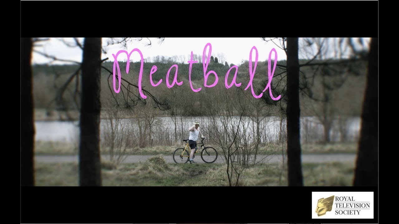YouTube video of the short horror comedy Meatball which features Ivana, a mysterious woman who feasts on the flesh of men