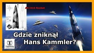 Gdzie zniknął Hans Kammler?
