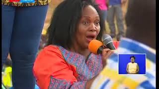 Miondoko wa Spika wa seneti Kenneth Lusaka akiwa Pwani-Mirindimo