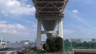 えきからさんぽ・りんかい線東京テレポートTōkyōTeleport[其の三]