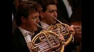 Mendelssohn 4th Symphony Horn Solo