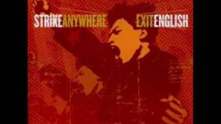 Strike Anywhere - Infrared