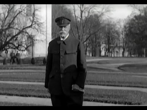 Proslov Tomáše Garrigua Masaryka k USA