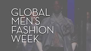 Cinemoi Global Men's Fashion Week