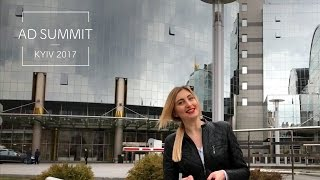 Advertising Conference Ad Summit Kyiv 2017