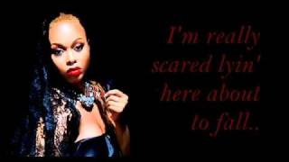 Chrisette Michele - All I Ever Think About with lyrics