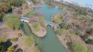 """""""Mattari"""" Spring Park Flight with GoPro Lite"""