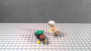 50 Ways to Die in LEGO
