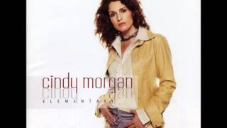 Cindy Morgan- Good Thing