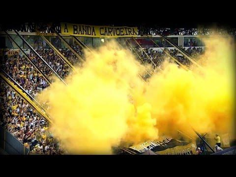 """""""Você Nunca Vai Entender"""" Barra: Os Tigres • Club: Criciúma"""