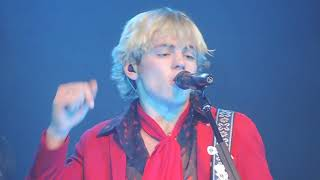 R5   (I Can't) Forget About You (Brazil   Sao Paulo 261117)